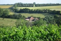 Aulheimer Mühle bei Flonheim (Photo: Chr. Donnerstag)
