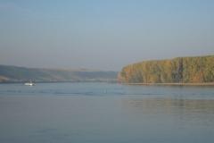 Rhein bei Nierstein (Photo: Klaus Penzer)